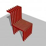 KN Chair 1 - 1