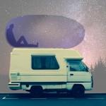 Star caravan